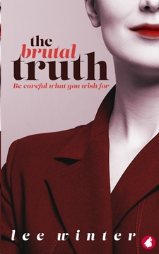 Bild von Winter, Lee: The Brutal Truth