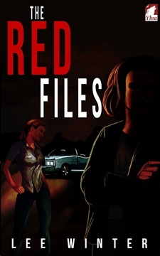 Image de Winter, Lee: The Red Files