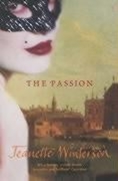 Image de Winterson, Jeanette: The Passion