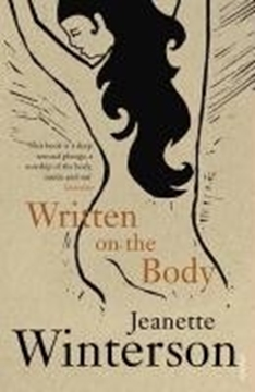 Bild von Winterson, Jeanette: Written on the Body