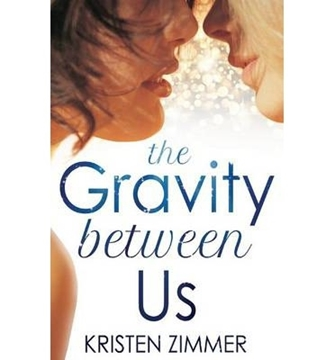 Image de Zimmer, Kirsten: The gravity between