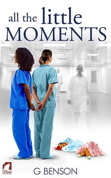 Image de Benson, G.: All the Little Moments