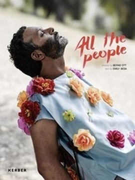 Bild von Besa, Emily: All the people
