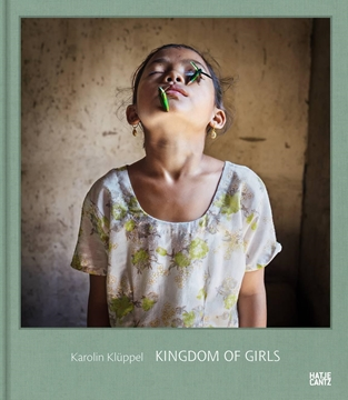Image de Klüppel, Karolin: Kingdom of girls / Mädchenland
