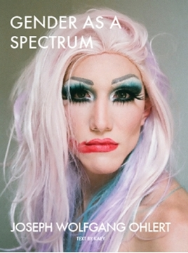 Bild von Ohlert, Joseph Wolfgang: GENDER AS A SPECTRUM