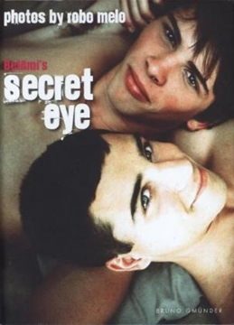 Image de Bel Ami's Secret Eye