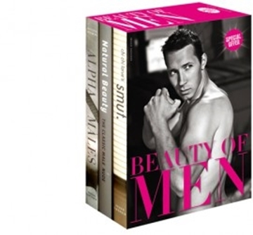 Image de Berg, Henning von: Beauty of Men - Collection