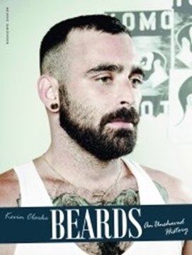 Image de Clarke, Kevin: Beards - An Unshaved History