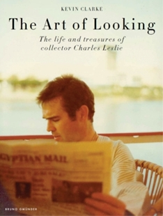 Image sur Clarke, Kevin: The Art of Looking