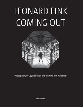Image de Fink, Leonard: Coming Out