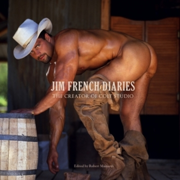 Image de French, Jim: Jim French Diaries