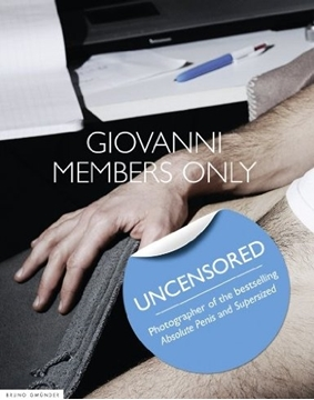 Bild von Giovanni: Members Only
