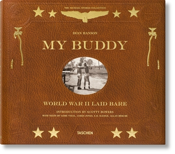 Image de Hanson, Dian: My Buddy. World War II Laid Bare