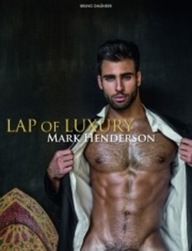 Bild von Henderson, Mark: Lap of Luxury