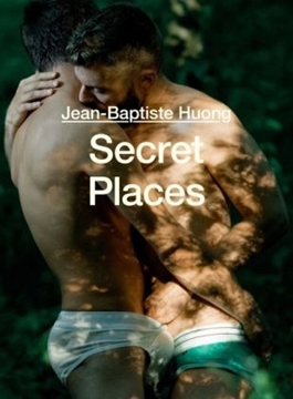 Image de Huong, Jean-Baptiste: Secret Places
