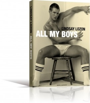 Bild von Lozon, Lindsay: All My Boys