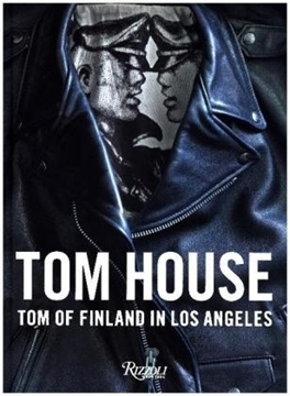 Image de Reynolds, Michael (Hrsg.): Tom House