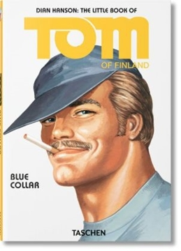 Bild von The Little Book of Tom of Finland: Blue Collar