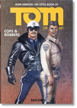 Image de The Little Book of Tom of Finland: Cops & Robbers