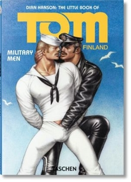 Image de The Little Book of Tom of Finland: Military Men