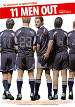 Image de 11 Men Out (DVD)