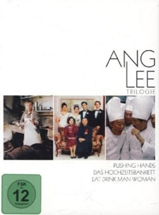 Image sur Ang Lee Collection (DVD)