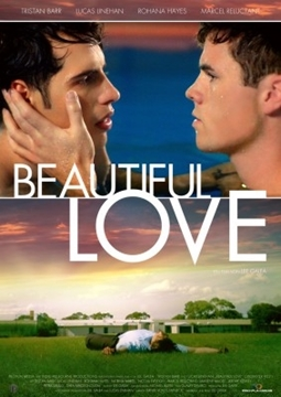 Bild von BEAUTIFUL LOVE (DVD)