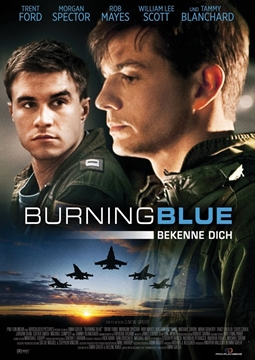 Image de Burning Blue (DVD)