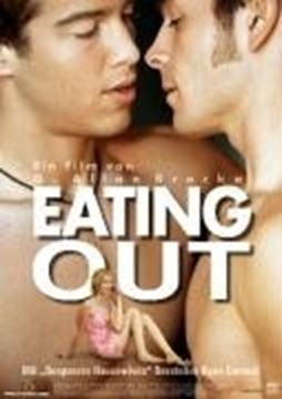 Bild von Eating Out 1 (DVD)