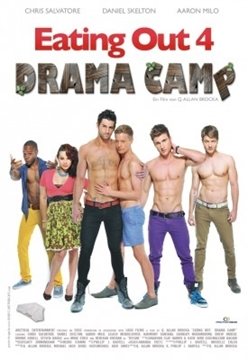 Bild von Eating Out 4 - Drama Camp (DVD)