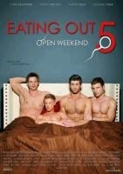 Bild von Eatung Out 5 - Open Weekend (DVD)