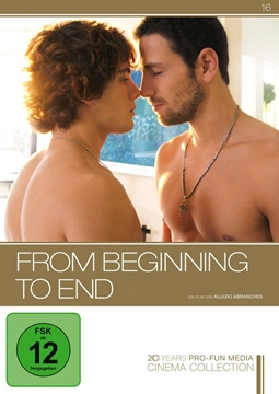 Bild von From Beginning To End (DVD)