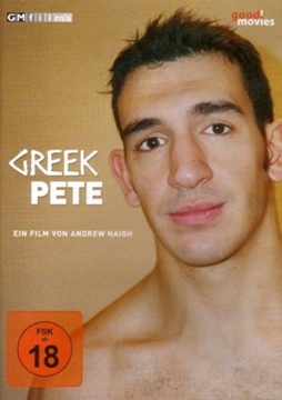 Image de Greek Pete (DVD)
