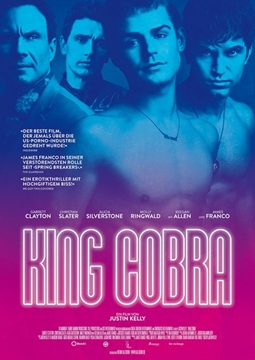 Image de King Cobra (DVD)