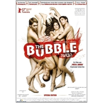 Bild von The Bubble - Special Edition (DVD)