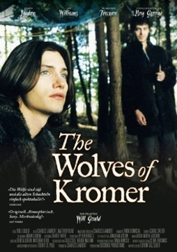 Image de The wolves of Kromer (DVD)