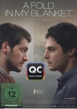 Image de A fold in my blanket (DVD)
