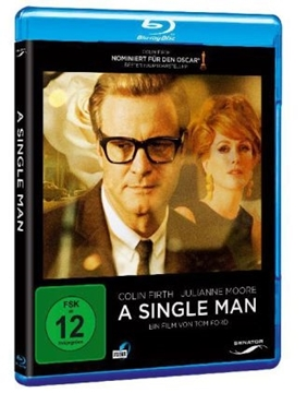 Image de A Single Man (Blu-Ray)