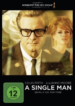 Bild von A Single Man (DVD)