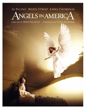 Image de Angels in America (DVD)