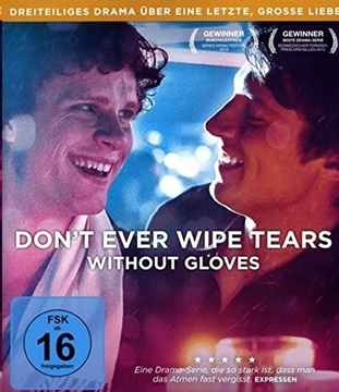 Bild von Don't Ever Wipe Tears Without Gloves (Blu-ray)