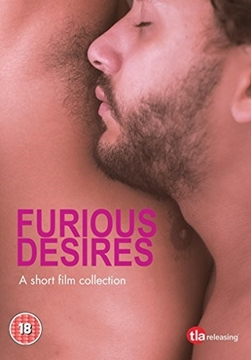 Image de Furious Desires - A short film collection (DVD)