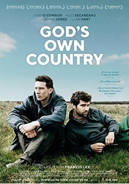 Image de God's Own Country (DVD)