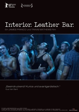Image de INTERIOR. LEATHER BAR (DVD)