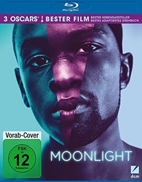 Image de Moonlight (Blu-ray)