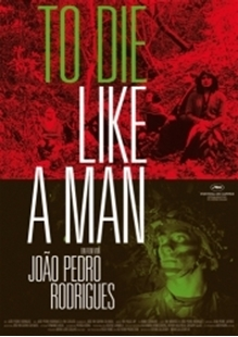 Image sur To die like a Man (DVD)