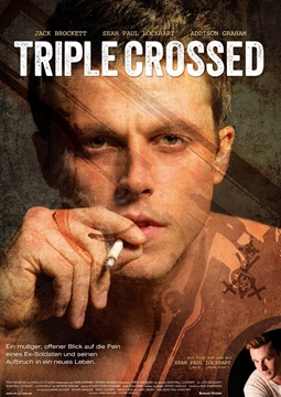 Image de TRIPLE CROSSED (DVD)