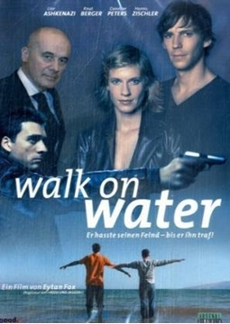 Bild von Walk On Water (DVD)