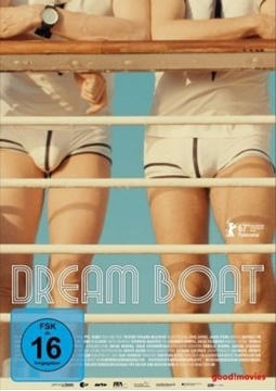 Image de Dream Boat (DVD)
