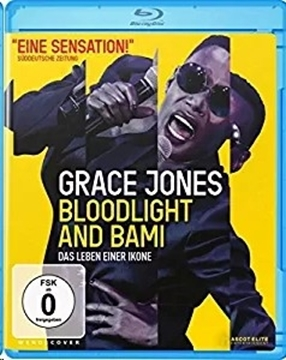 Image de Grace Jones: Bloodlight And Bami (Blu-ray)